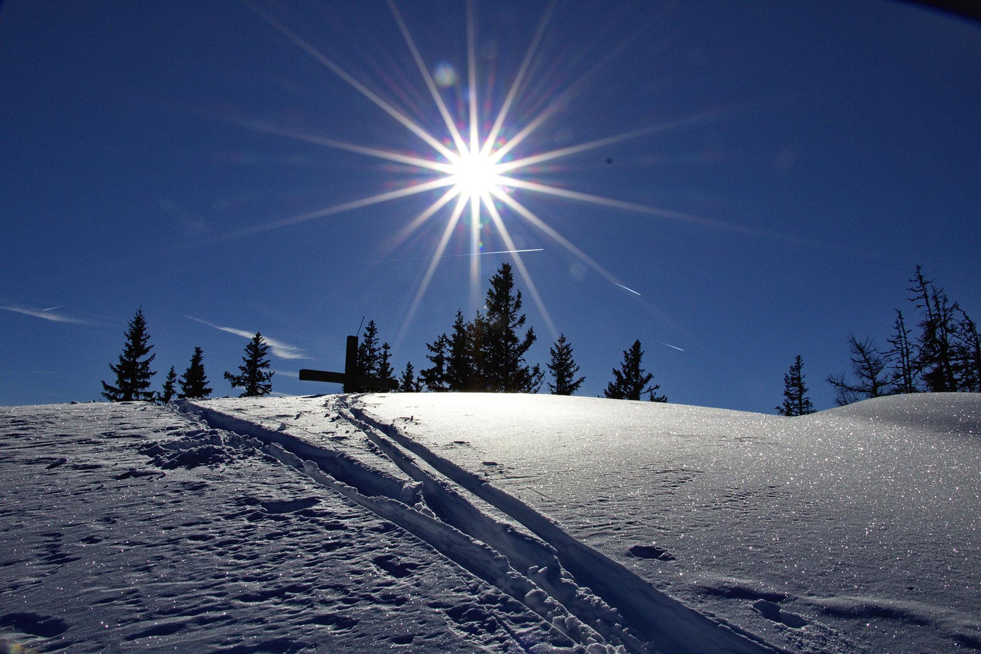 Casa Alpina Goldegg - Aktiv im Winter