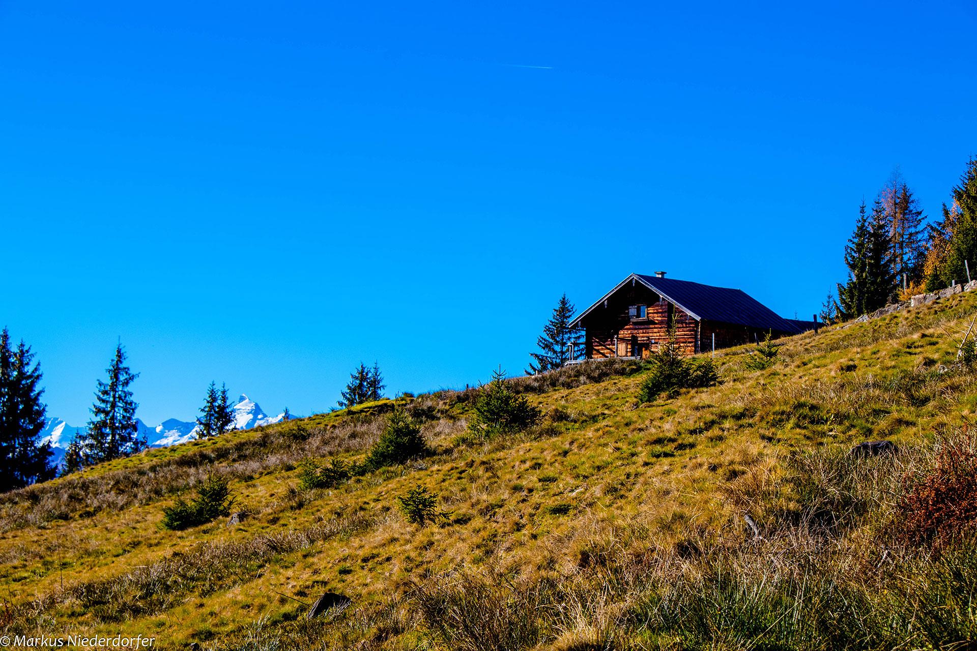 Casa Alpina Goldegg - Aktivurlaub