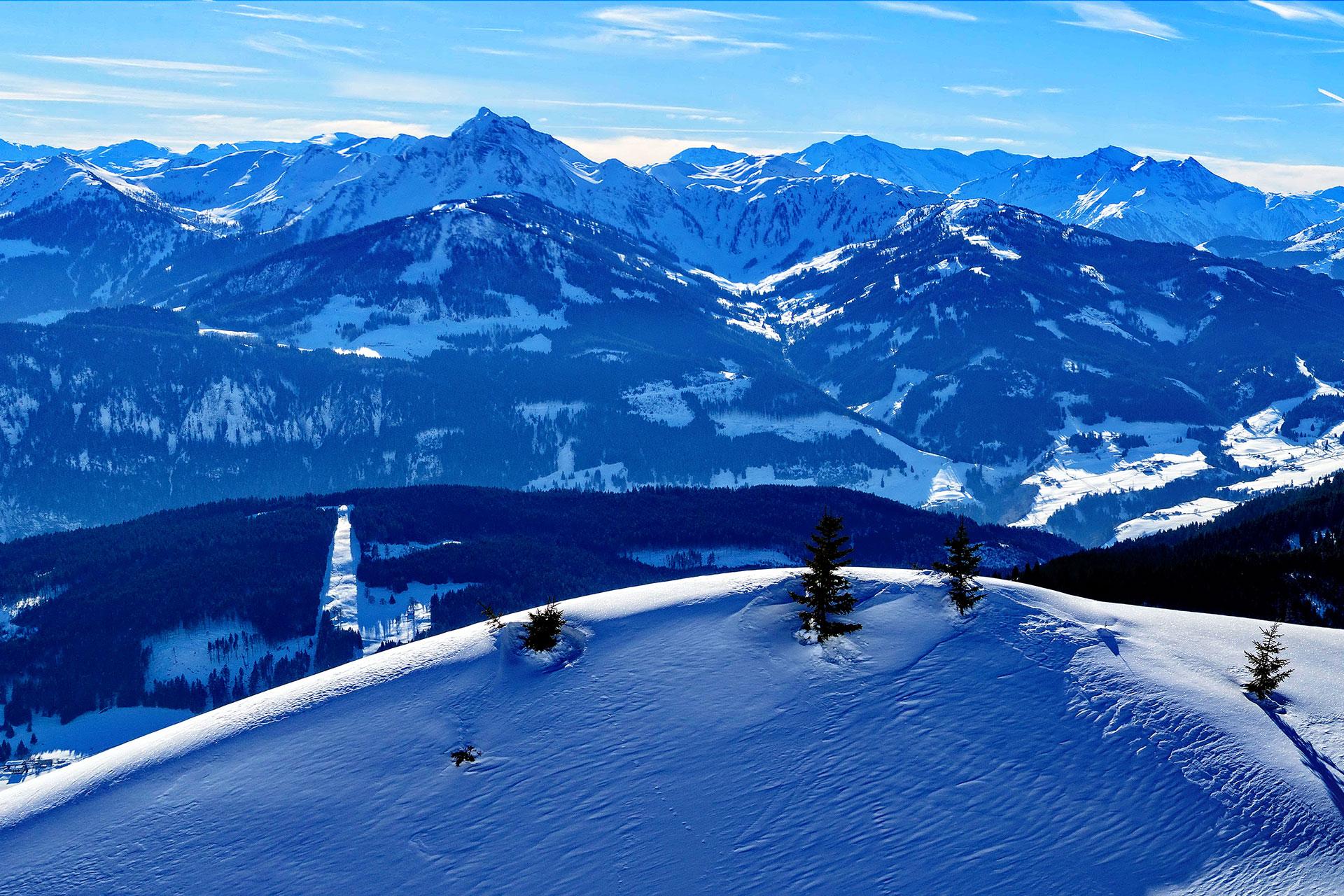 Casa Alpina Goldegg - Ski- und Snowboard