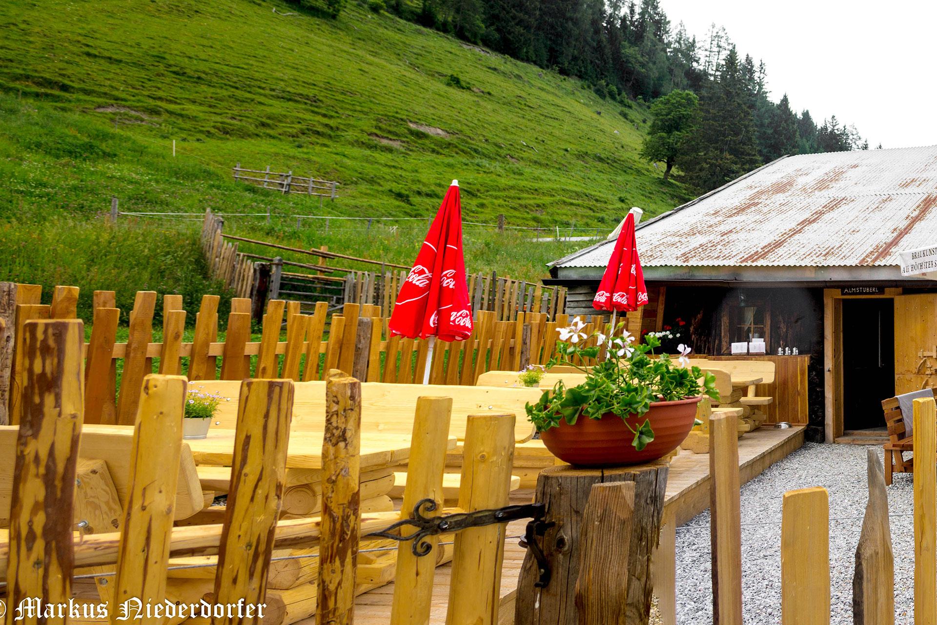 Casa Alpina Goldegg - Wandern und Bergbahnen