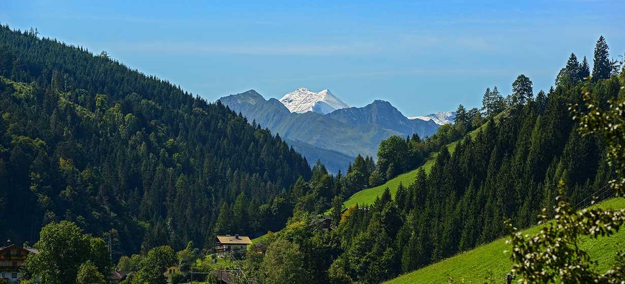 Aktivurlaub - Casa Alpina Goldegg